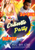 DJ RUN Caliente Party Sam 2 juin
